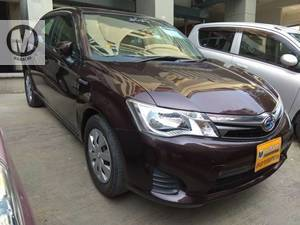 Used Toyota Corolla Axio X 1.5 2013