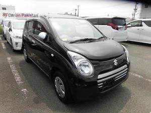 Used Suzuki Alto ECO-S 2014