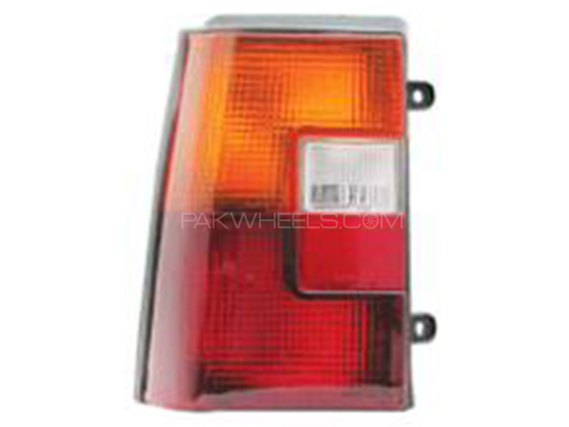 Daihatsu Charade TYC Back Lamp 1984-1985 - 1 Pc LH in Lahore