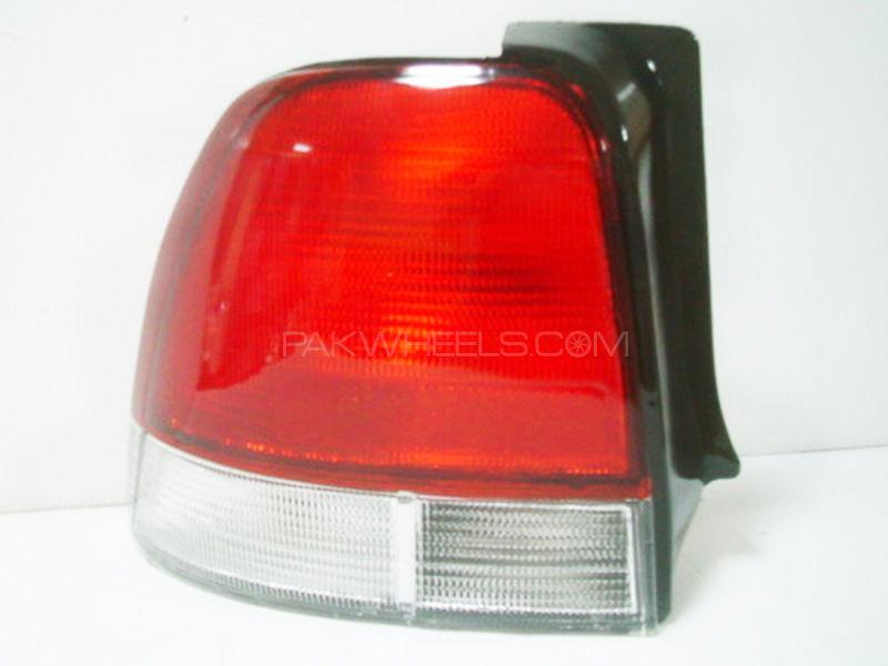 Honda City TYC Back Lamp 1996-1998 - 1 Pc LH Image-1