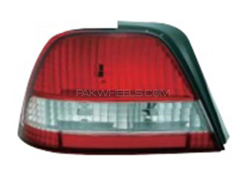 Honda City TYC Back Lamp 1999-2001 - 1 Pc RH Image-1