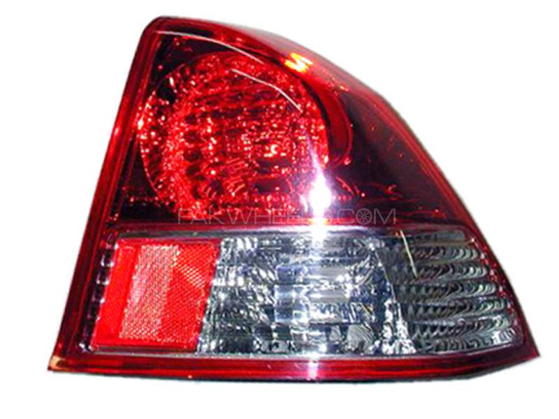 Honda Civic TYC Back Lamp 2004-2005 - 1 Pc RH Image-1