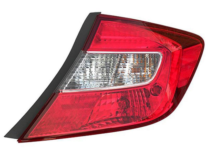 Honda Civic TYC Back Lamp 2012-2015 - 1 Pc RH Image-1