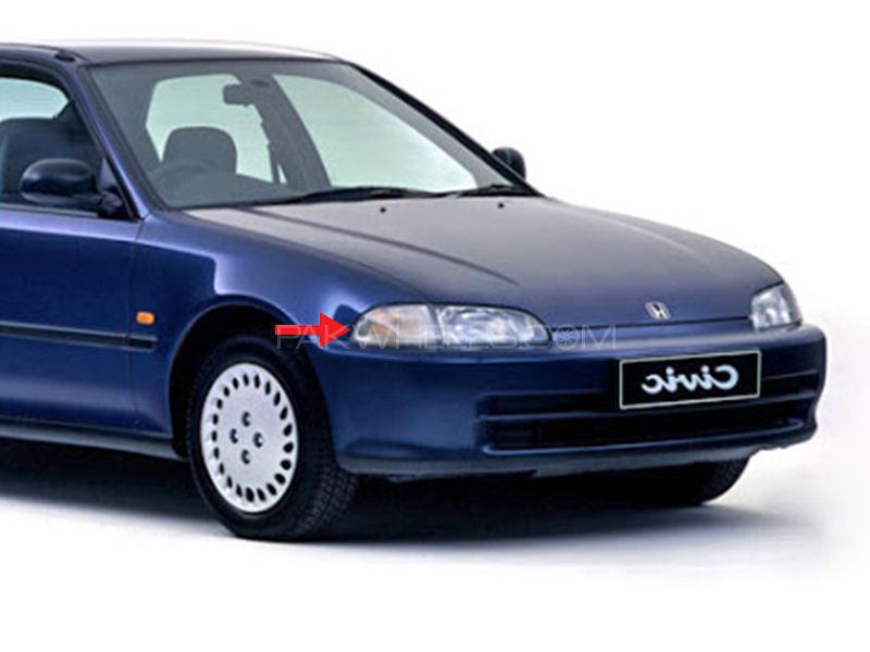 Honda Civic TYC Parking Lamp 1992-1995 - 1 Pc RH in Lahore