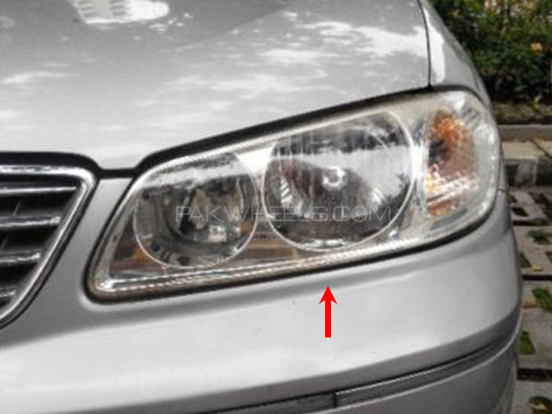 Nissan Sunny TYC Head Lamp 2004 - 1 Pc LH in Lahore