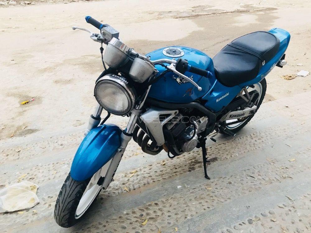 Kawasaki Other 1993 Image-1