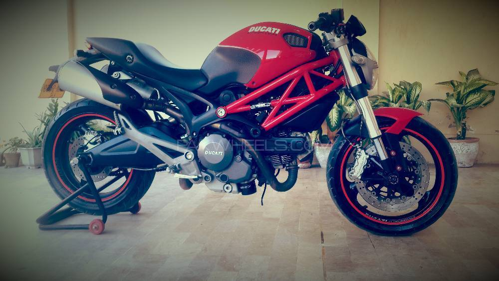 Ducati Other 2011 Image-1