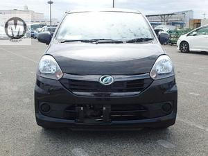Used Daihatsu Mira X Special 2015