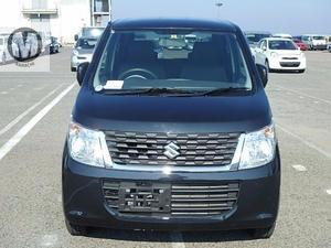Suzuki Wagon-R  2015 Model 660 cc 16,000 km Black Colour 4, Grade  AT KARACHI PORT  Complete Auction Sheet Available,  Just Like A Brand New Car.   ===================================   Merchants Automobile Karachi Branch,  We Offer Cars With 100% Original Auction Report Based Cars With Money Back Guarantee.   Recommended Tips To Buy Japanese Vehicle:   1. Always Check Auction Report.  2. Verify Auction Report From Someone Else.  3. Ask For Japan Yard Pics If Possible.   MAY ALLAH CURSE LIARS..