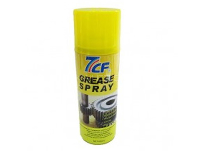 7CF Grease Spray - 450ml in Lahore