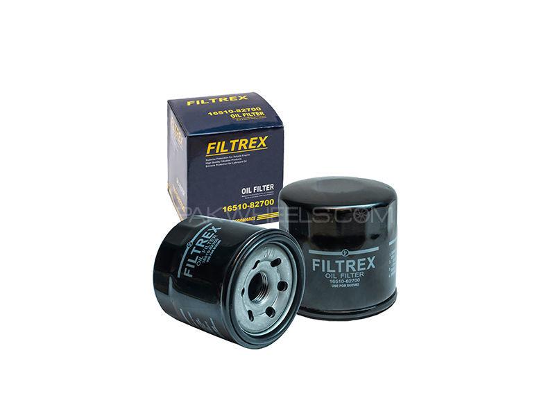 Filtrex Oil Filter Suzuki Mehran Old  in Lahore