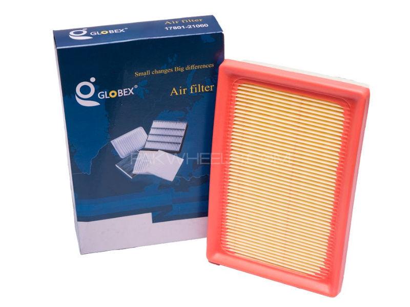Filtrex Air Filter Toyota Aqua  Image-1