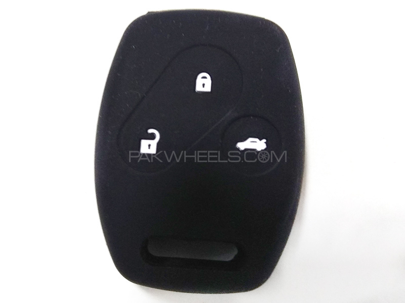 Silicon Key Cover - Honda Civic 2011-2015 in Lahore