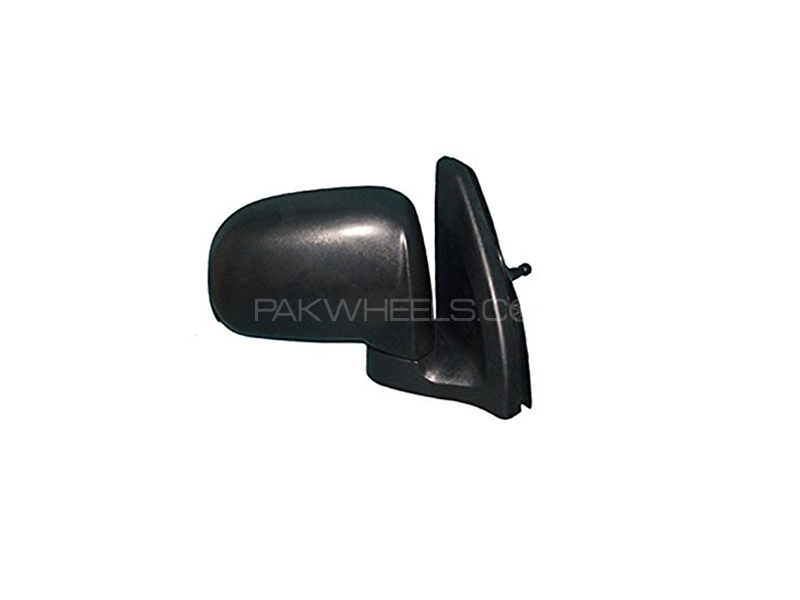 Hyundai Santro Side Mirror 1pc China in Lahore