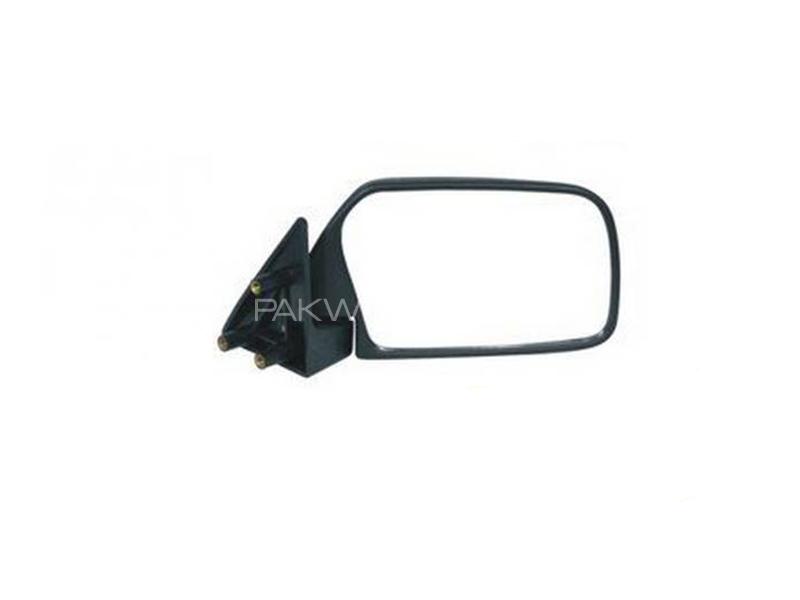 Suzuki Alto Side Mirror China 1pc Image-1