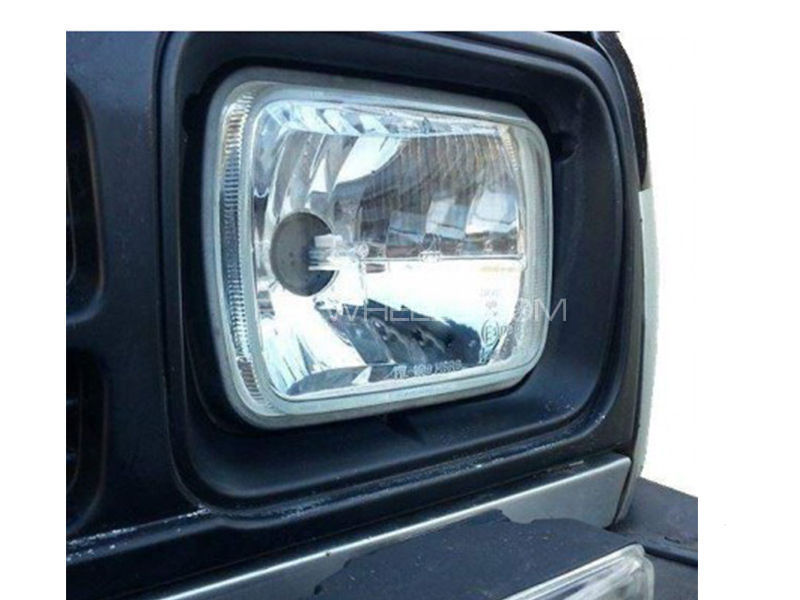 Suzuki Bolan Crystal Headlights Set China Image-1