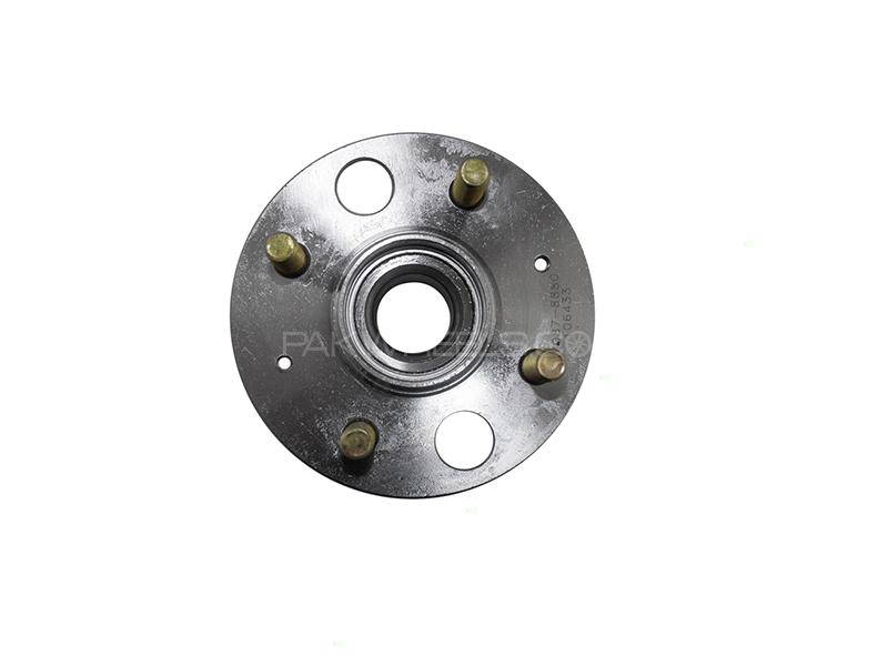 Honda City 2009-2020 Genuine Wheel Hub  FR-L  Image-1