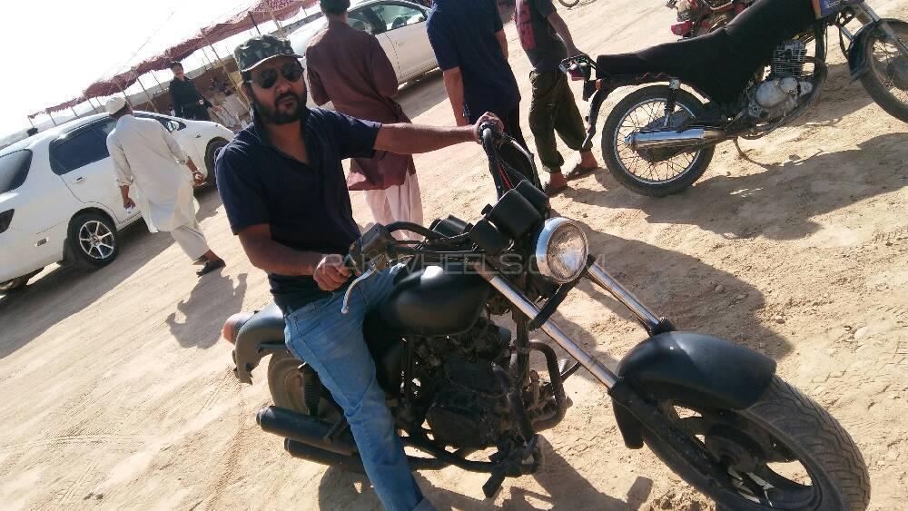 Harley Davidson Other 2003 Image-1