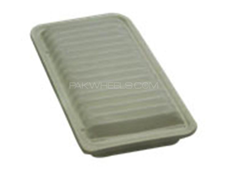 Nitco Air Filter - Toyota Corolla 2002-2008 - WA1411 in Karachi