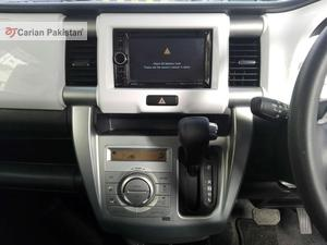 Push Start Price is flexible. Just like a Zero Meter car. Recently imported. Alloy Rims. 100% original.