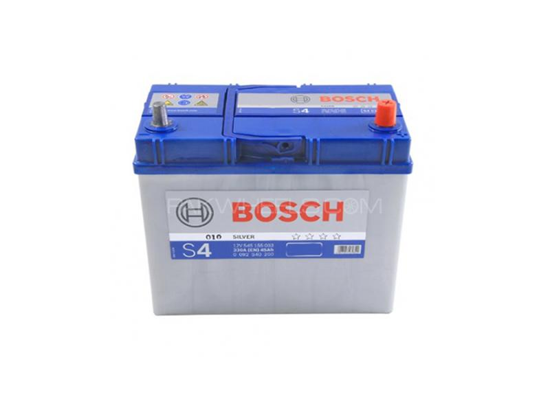 Bosch 70AH Dry Cell Battery - S40260 in Lahore