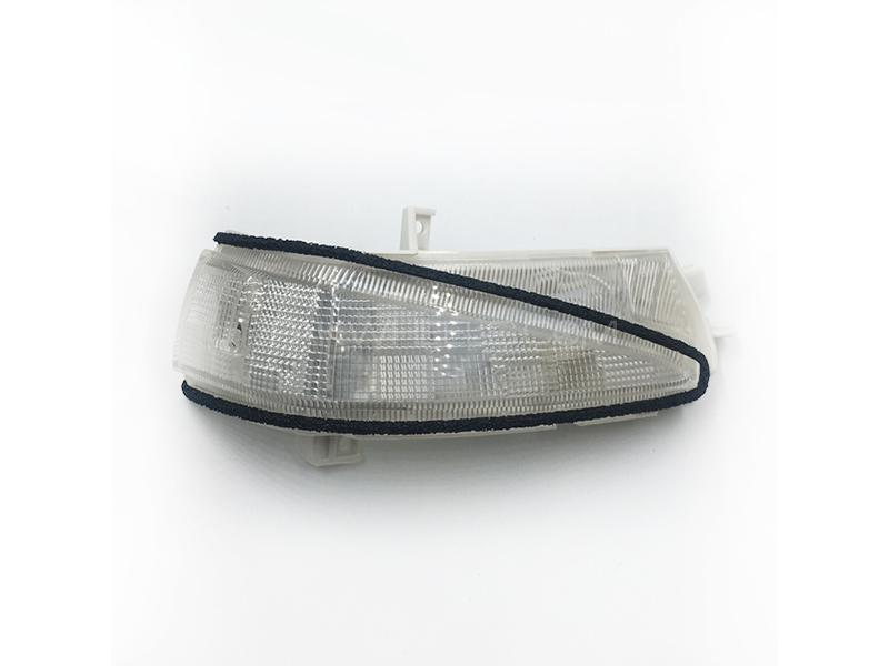 Honda Civic 2007-2012 Reborn Side Mirror Light 1pc Image-1