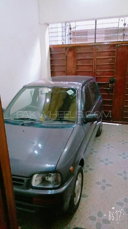 Daihatsu Cuore CL Eco 2009 Image-1