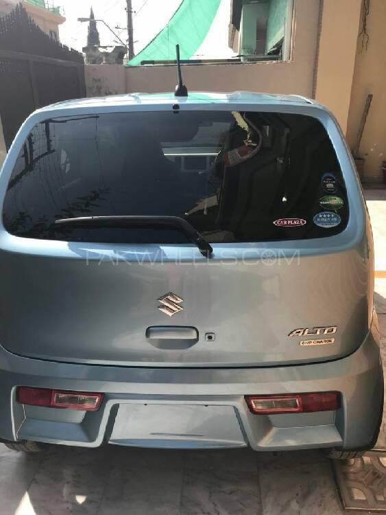 Suzuki Alto F 2018 Image-1