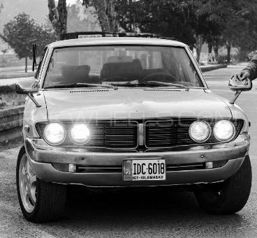 Toyota Mark II 1974 Image-1