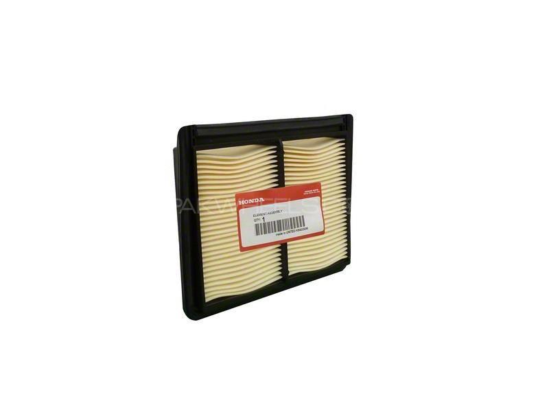 Honda City 2009-2012 Genuine Air Filter Image-1