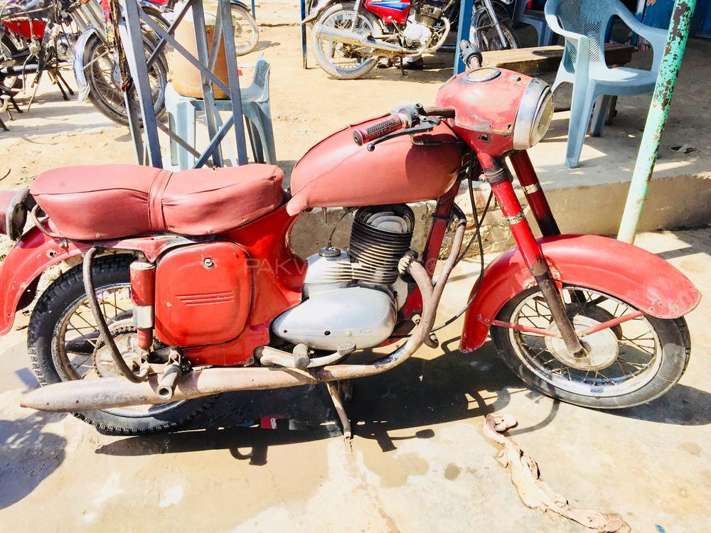 Yamaha Other 1949 Image-1