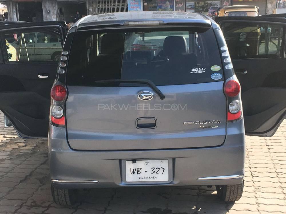Daihatsu Mira 2007 Image-1