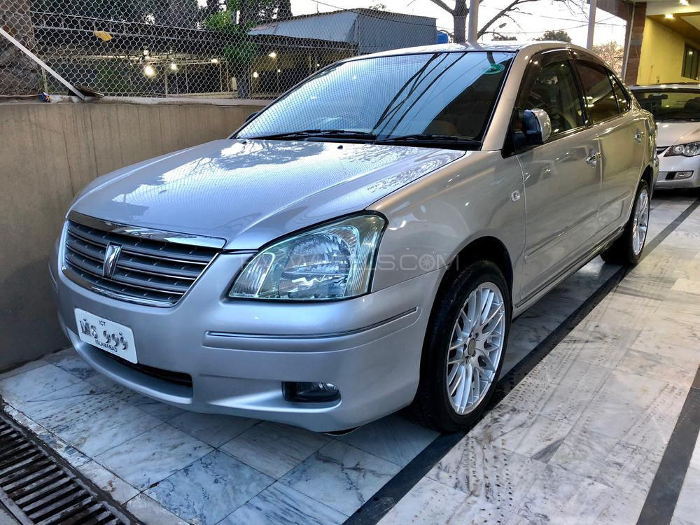 Toyota Premio X EX Package 1.8 2005 Image-1