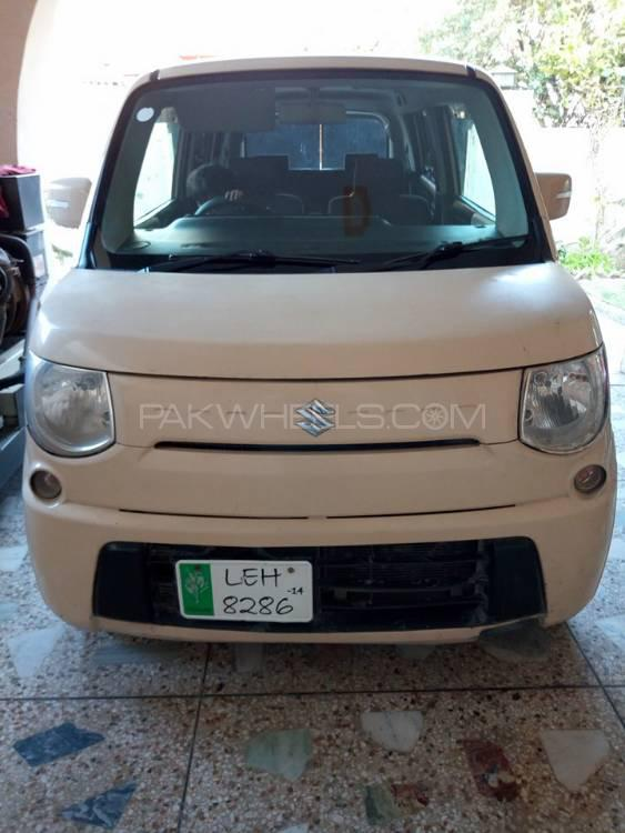 Suzuki MR Wagon 2012 Image-1