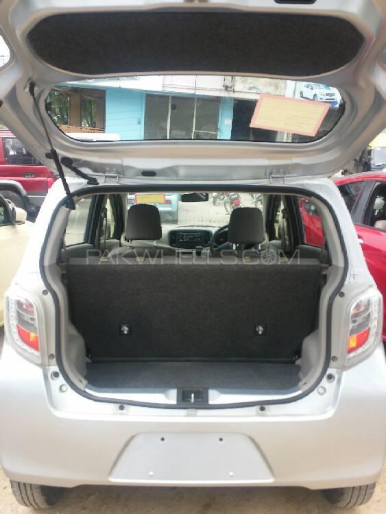Toyota Pixis Epoch 2014 Image-1