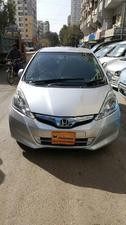 Used Honda Fit 13G 2012