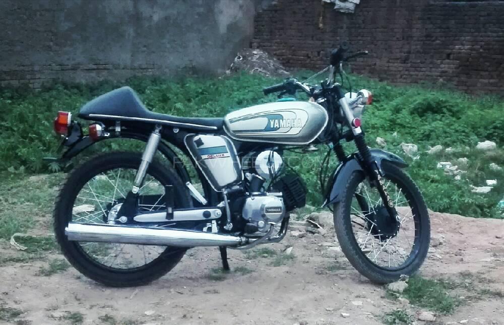 DYL YB 100  1980 Image-1