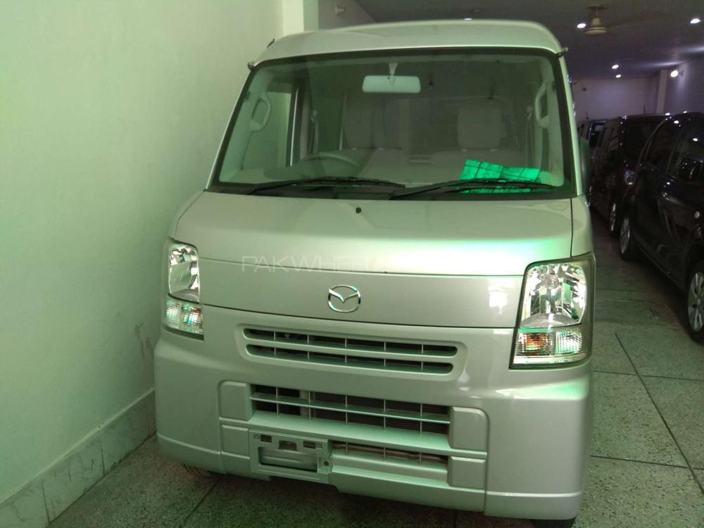 Mazda Scrum PA 2013 Image-1