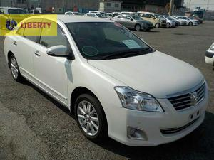 Used Toyota Premio X EX Package 1.8 2015
