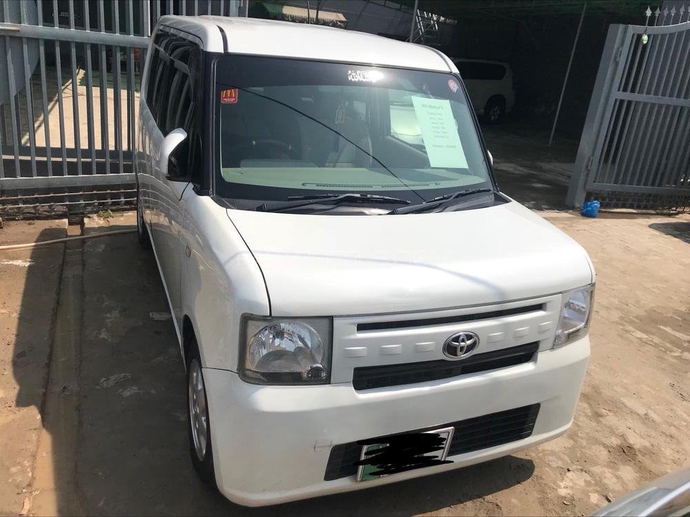 Toyota Pixis Epoch L 2013 Image-1