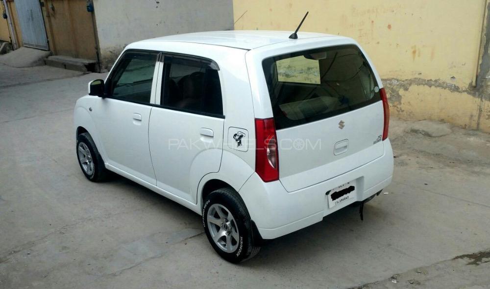 Suzuki Alto G 2006 Image-1