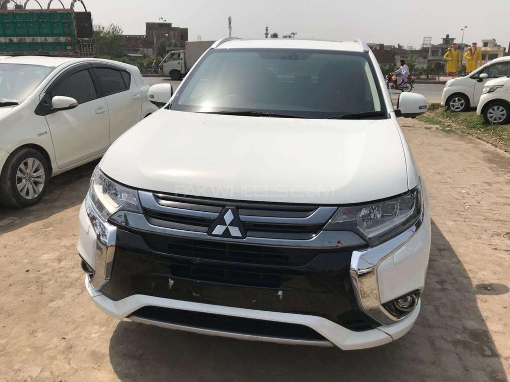Mitsubishi Other 2017 Image-1