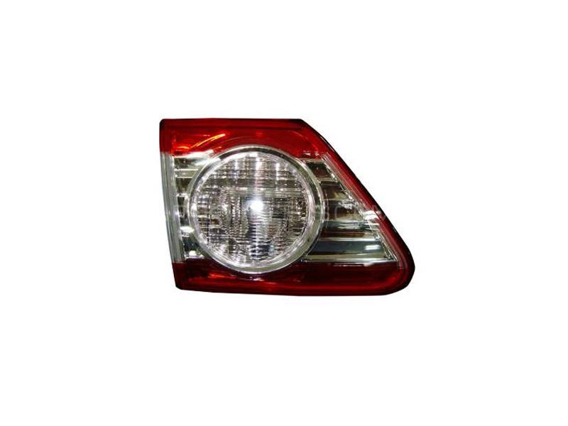 Toyota Corolla 2012-2014 LH Inner Back Light Taiwan Casp Image-1