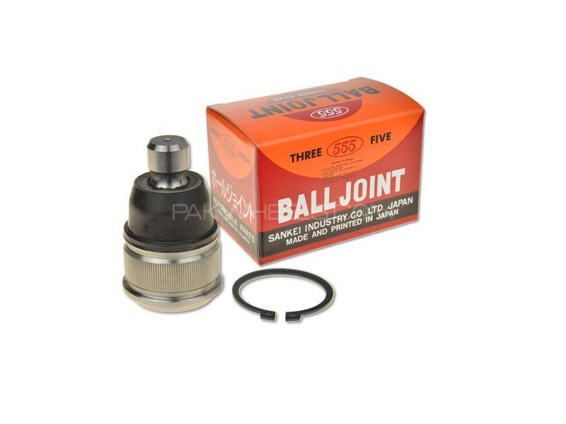 Honda Civic 2006-2012 Ball Joint 555 2pcs Image-1