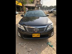 Toyota Camry Hybrid 2013 For Sale In Karachi
