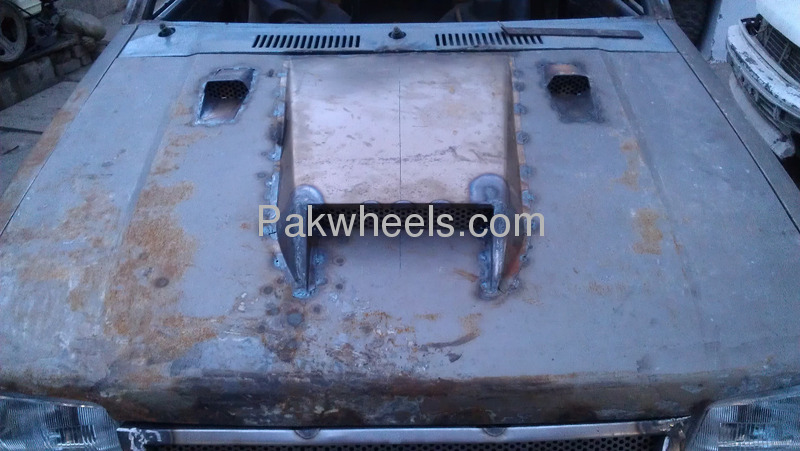 modified cars pakistan.... Image-2