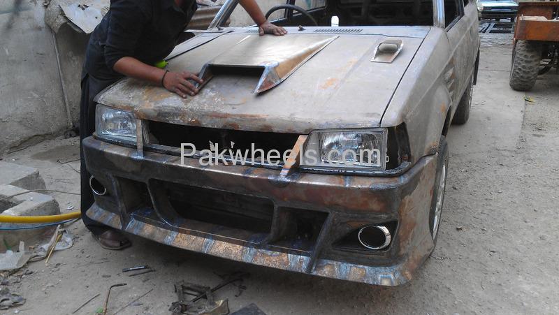 modified cars pakistan.... Image-10