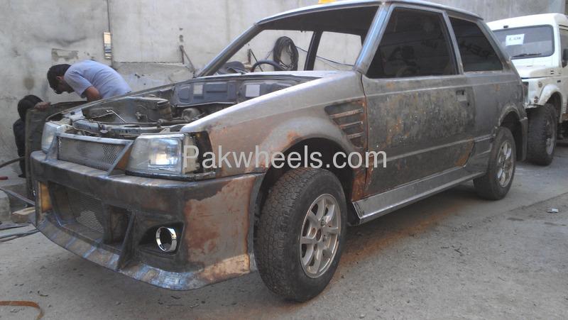 modified cars pakistan.... Image-12