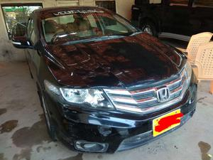 Black Honda City For Sale In Pakistan Automatic Cars For Sale In