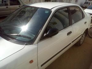 Suzuki Baleno Sport 2004 For Sale In Karachi